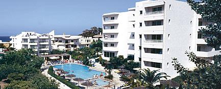 POSSIDONIA Hotel, Ixia